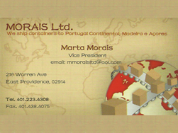 Morais LTD